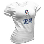 Girlieshirt Fake off